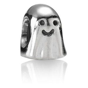 RETIRED! Pandora Ghost Charm 790202